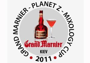 На Grand Marnier Mixology Cup 2011 определили лучшего миксолога Украины!
