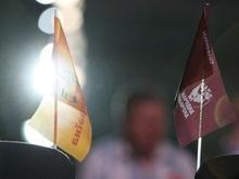 В НУ-НС отказываются от создания единой партии