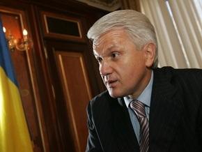 Литвин назвал условие для проведения одновременных перевыборов Рады и Президента