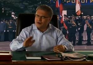 Глава управления культуры Минобороны РФ исполнил рэп о военной службе
