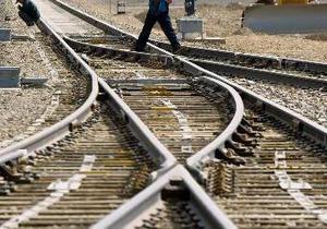 В Полтавской области из-за угрозы взрыва мин прекращено движение поездов