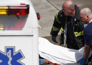 Стрельба в торговом центре в Нидерландах: есть жертвы (обновлено)