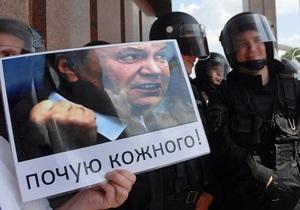 УНП требует вернуть украиноязычную программу на крымское радио