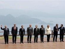 Лидеры G8 обеспокоены подорожанием продуктов