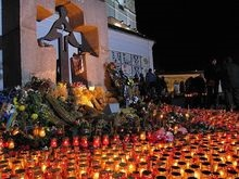 В Днепропетровской области закончили подсчет погибших при Голодоморе