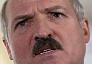 Лукашенко о критике судебных процессов: Плевать я хотел на все их комментарии