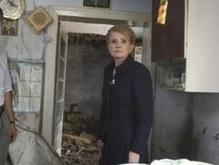 Тимошенко: Нового наводнения в Украине не ожидается