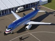 Российский лайнер нового поколения совершил свой первый полет