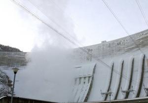 Таджикистан приостановил строительство Рогунской ГЭС