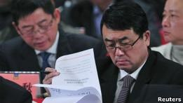 Китай: борец с преступностью нашелся в посольстве США