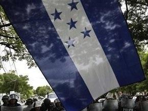 Временное правительство Гондураса высылает дипломатов Аргентины