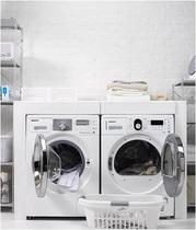 Samsung представляет инновационную и экологически дружественную стиральную машину Eco Bubble