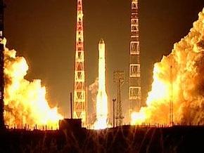 Протон с люксембургским спутником стартовал с Байконура