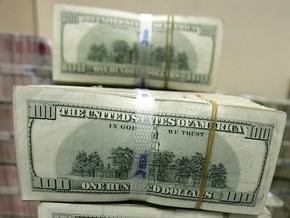 Курс продажи наличного доллара составляет 7,75-7,8 гривны