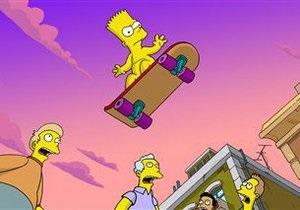 Симпсонов признали самым успешным брендом за всю историю телеиндустрии