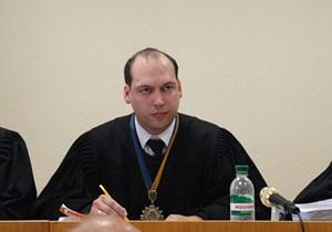 Судья перенес заседание по делу Луценко из-за участия в другом процессе
