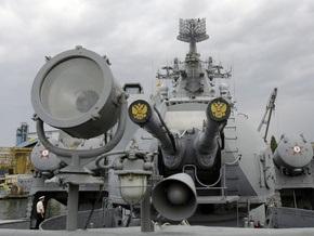 Ъ: Россия отказывается обсуждать вопрос вывода Черноморского флота