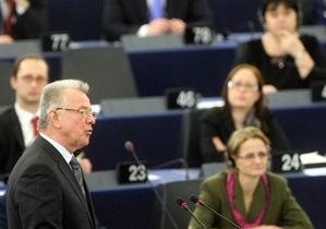 Депутаты Европарламента раскритиковали возможность введения погранконтроля внутри Шенгена