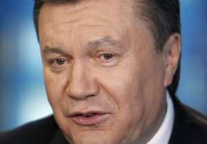 Самолет Януковича приземлился в Кракове