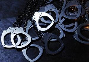 Новости Львовской области - Во Львовской области задержаны восемь преступников, которые продавали наркотики под прикрытием милиции