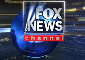 Fox News запустил приложение для iPad