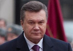 НГ: Януковичу дали последнее слово