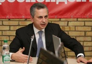 Колесников: Давальческого сырья в Украине не будет