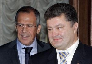 Россия довольна началом миссии Зурабова