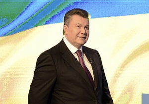 Украина ищет пути обхода Босфора для поставки сжиженного газа – Янукович