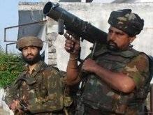 Обстановка в Пакистане обострилась
