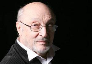Михаила Козакова похоронят завтра в Москве