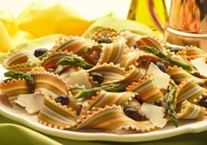Вкус Италии. Как паста стала символом объединения нации