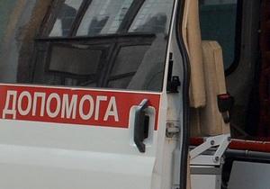 новости Кировоградской области - ДТП - ДТП в Кировоградской области: три белоруса и четыре украинца госпитализированы