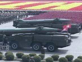 КНДР пригрозила провести еще одно ядерное испытание