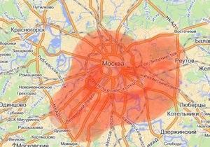 Яндекс запустил навигационный сервис для смартфонов