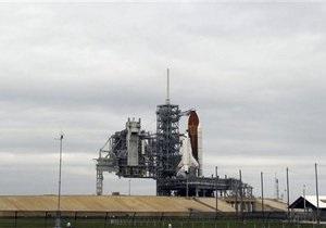 В NASA отложили пуск шаттла Endeavour до конца следующей недели