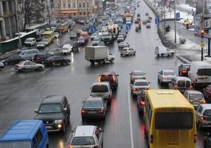 Прокуратура проверяет киевские автошколы