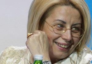 Герман не исключает, что от имени Тимошенко пишет ее двойник