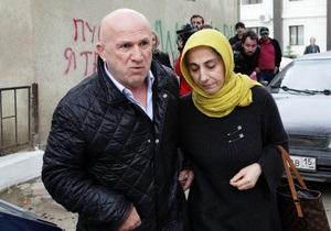 Для выяснения обстоятельств бостонского теракта американцы приехали в Дагестан