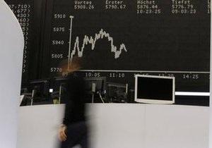 Рынки: Акции корректируются вверх после резкого обвала