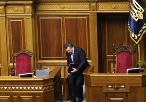 Зампредседателя Бундестага: Честность парламентских выборов в Украине под вопросом