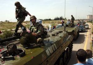 Европарламент призвал Россию отказаться от продажи оружия Сирии