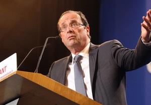 Проблемы Франции могут оставить ее позади Испании и Италии