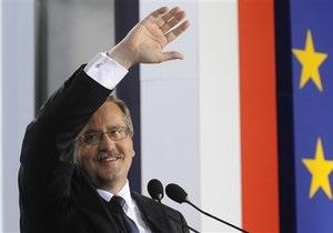 Выборы в Польше: Коморовский побеждает по итогам подсчета 95% голосов