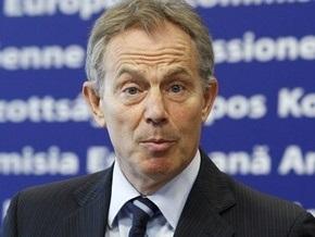 Хакеры взломали аккаунт Тони Блэра на Facebook и оскорбили его