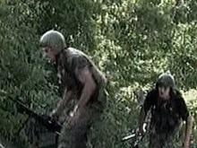 Грузины ликвидировали 60 российских спецназовцев