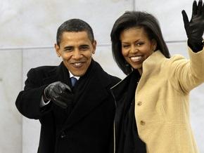 Бараку Обаме нужно будет станцевать на десяти балах