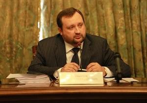 СМИ: Арбузов собрал тайное совещание, на котором сообщил банкирам дальнейшую судьбу гривны
