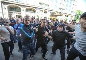 По делу об избиении журналистов 18 мая будут судить четверых человек