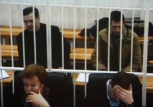 Павличенко-старший сменил показания по делу об убийстве судьи - Ъ